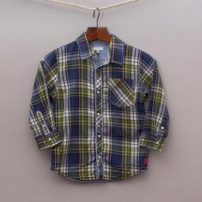 Absorba Check Shirt