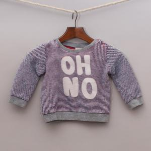 Seed 'Oh No' Jumper