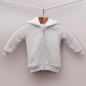 Seed Hooded Jumper