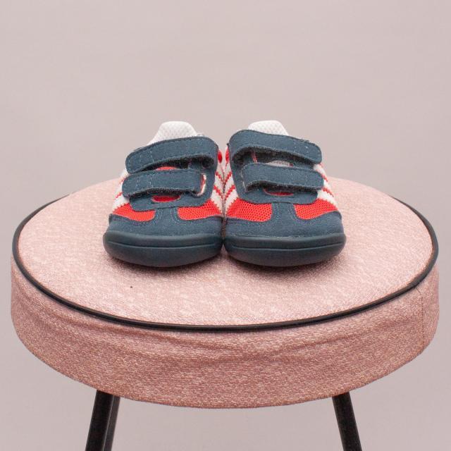 Adidas Dragon Ortholite Sneakers - UK 1