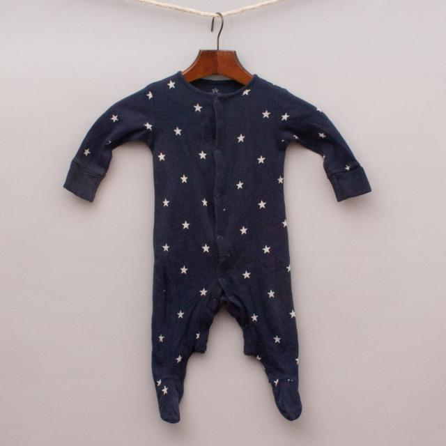 Next Star Romper