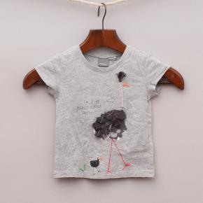 Next Emu T-Shirt