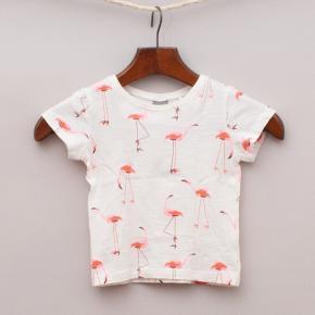 Next Flamingo T-Shirt