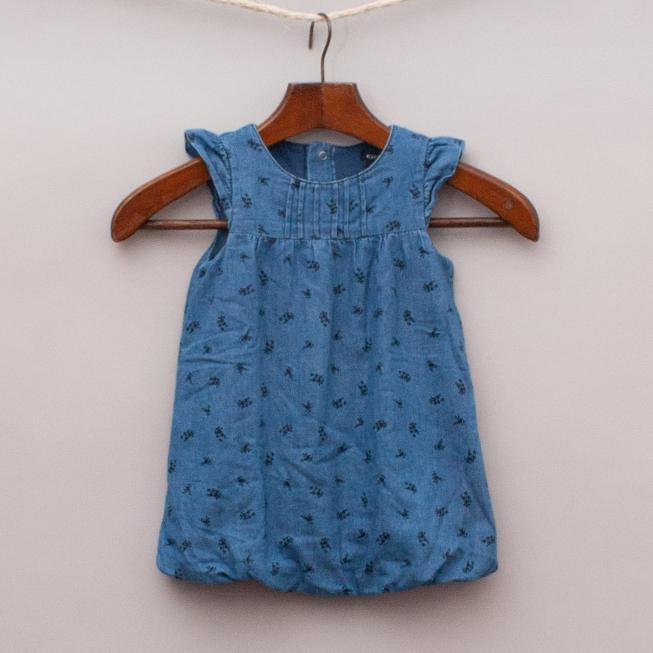 Kiabi Patterned Dress