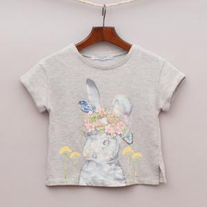 Gingersnaps Rabbit Top