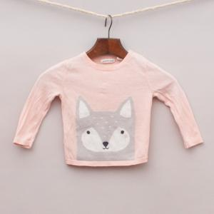 Country Road Fox Jumper