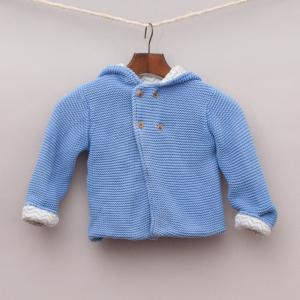 M&S Hooded Jumper