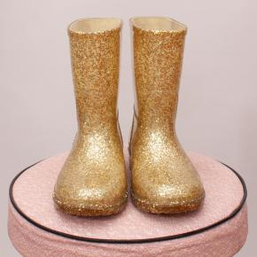 Country Road Glitter Gumboots - EU 23