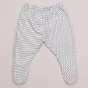 Nary Striped Pants