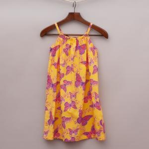 """Zagz Butterfly Dress """"Brand New"""""""