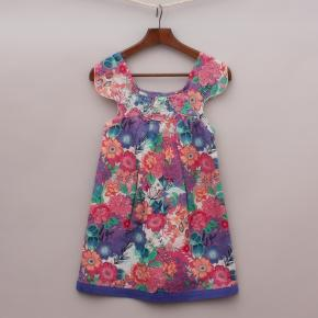 "Jack & Milly Floral Dress ""Brand New"""