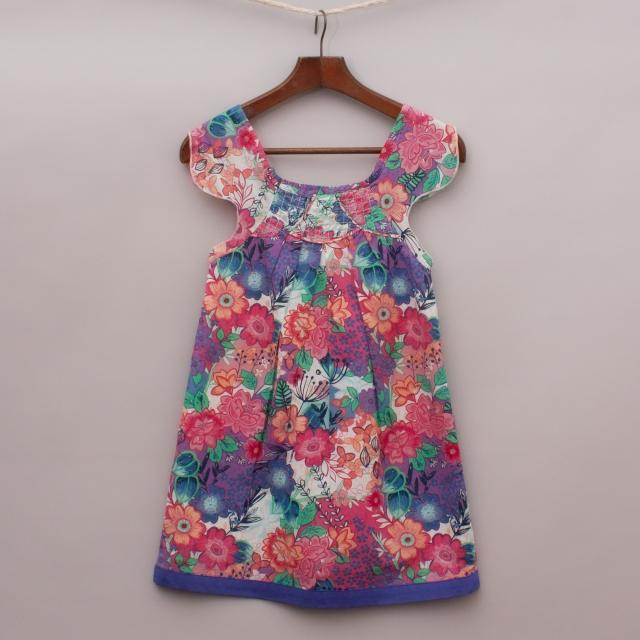 """Jack & Milly Floral Dress """"Brand New"""""""