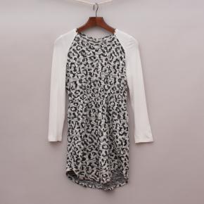 """Bardot Leopard Dress """"Brand New"""""""