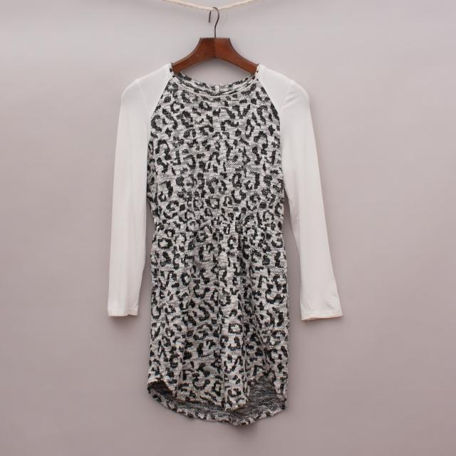 "Bardot Leopard Dress ""Brand New"""