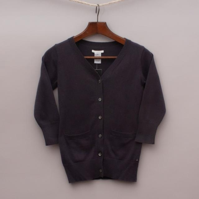"Fred Bare Long Line Cardigan ""Brand New"""