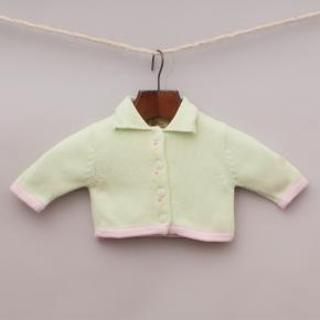 Peter Rabbit Knitted Cardigan