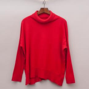 "Witchery Red Swing Jumper ""Brand New"""
