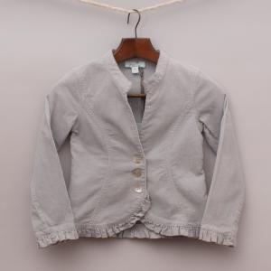 """Chino Corduroy Jacket """"Brand New"""""""
