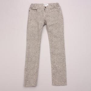 Roxy Leopard Jeans