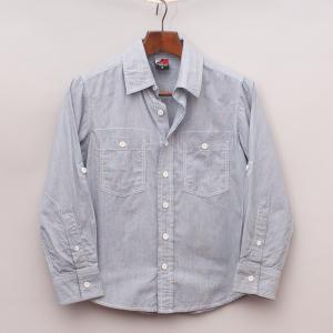 Brooklyn Industries Pinstripe Shirt