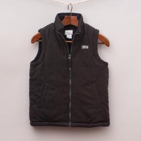 "Andy & Crew Padded Vest ""Brand New"""