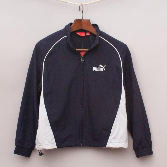 """Puma Sports Jacket """"Brand New"""""""