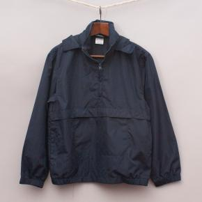 St Mark Hooded Jacket