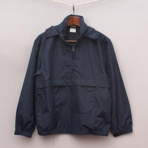 St Mark Hooded Jacket