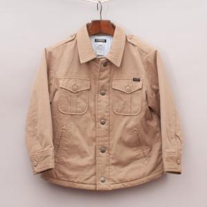 """Fred Bare Brown Jacket """"Brand New"""""""