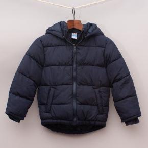 H+T Puffer Jacket
