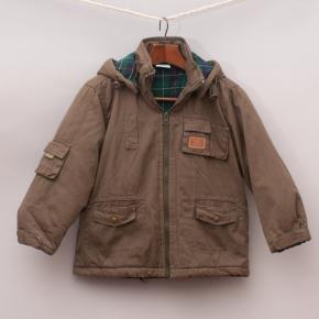 OshKosh Hooded Jacket