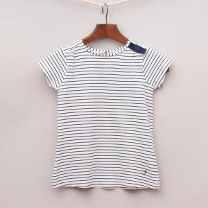 Jacadi Striped T-Shirt