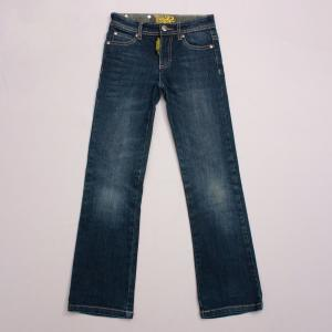 Tommy Rocket Jeans