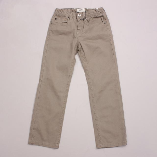 """Mossimo Brown Jeans """"Brand New"""""""