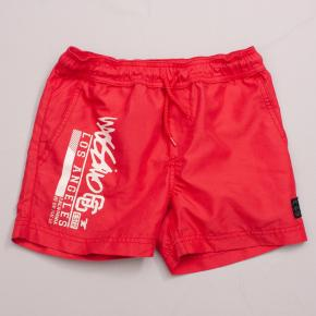 Mossimo Red Shorts