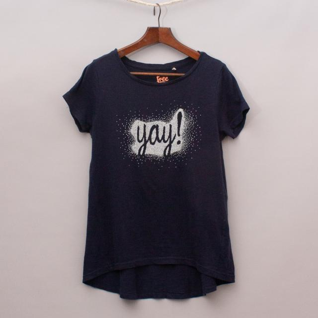 Cotton On Yay T-Shirt