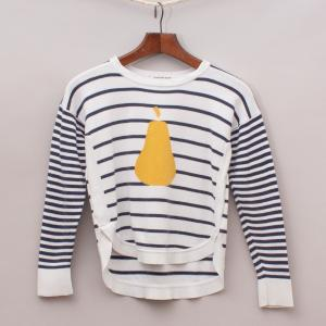 Country Road Pear Jumper