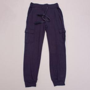 Witchery Navy Blue Tracksuit Pants
