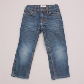 Country Road Distressed Jeans