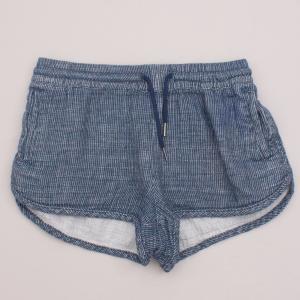 Seed Pinstripe Shorts