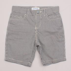 Country Road Check Shorts