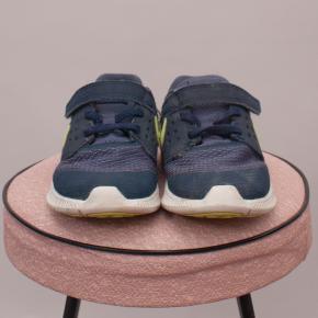 Nike Blue Runners - UK 9.5