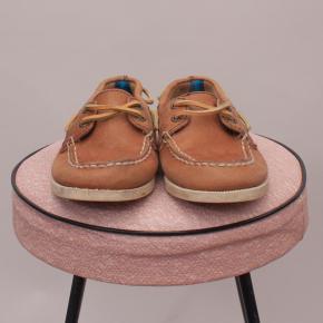 J Crew Boat Shoes - UK 9.5