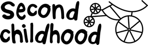 Second Childhood logo