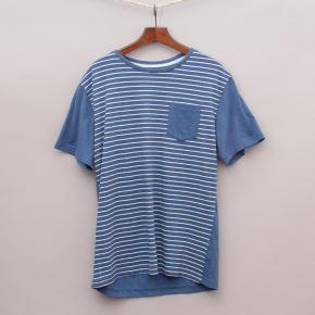 Urban Supply Striped T-Shirt