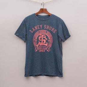 H&M Shore T-Shirt