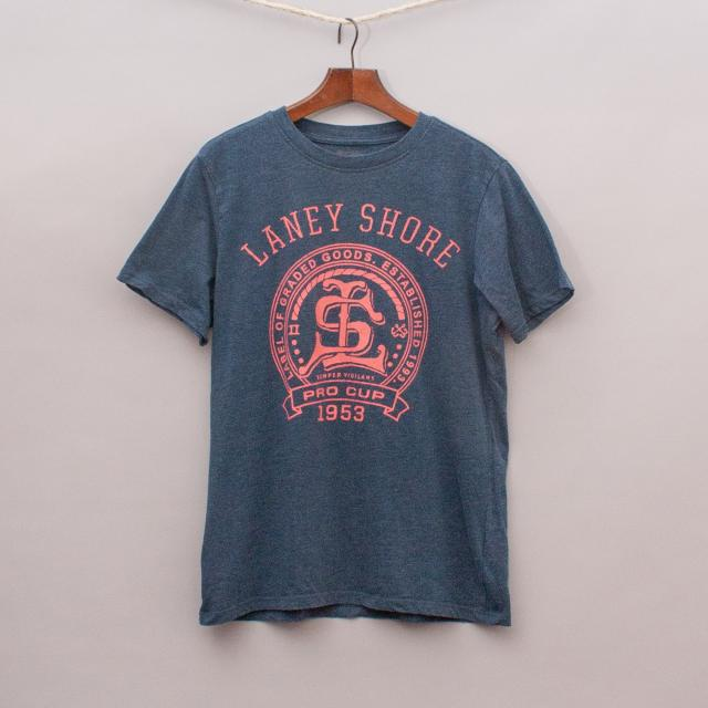 H&M Shore T-Shirt