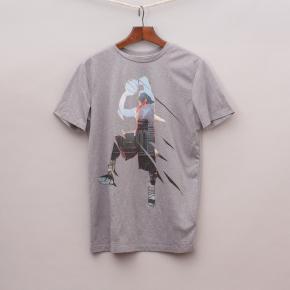 Old Navy Basketball T-Shirt