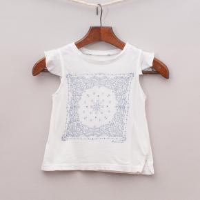 Ralph Lauren Patterned T-Shirt