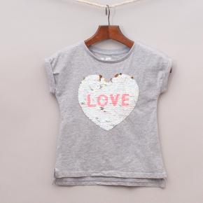 Cotton On Love T-Shirt